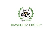 TripAdvisor - Travelers Choice 2017